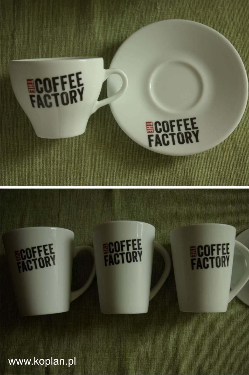 3_ Coffee Factory - ceramika reklamowa Koplan