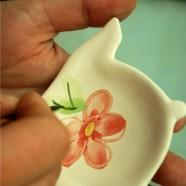 Ceramika do dekoracji