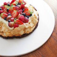 Ceramiczne podkłady pod torty