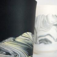 Projekt Magiczne Sudety, czyli zdobienie w ceramicznej masie